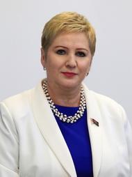 Герасимович Светлана
