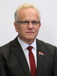 Алданов Николай
