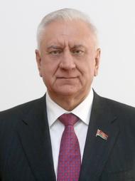 Мясникович Михаил