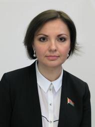 Левченко Ольга