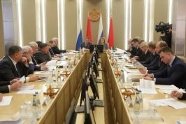 М.Щёткина: «Форум регионов содействует расширению сотрудничества Беларуси и России»