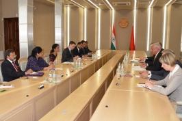 БТ. Беларусь готова к открытому сотрудничеству с Индией по всем направлениям