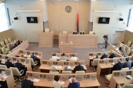 БТ. В Беларуси упростят условия для создания профсоюзов