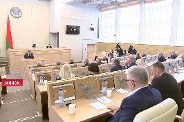 Какие резонансные законопроекты одобрили в Беларуси?