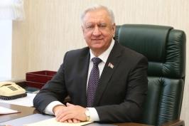 Михаил Мясникович: если руководствоваться исключительно нормами закона, многие процессы будут просто тормозиться