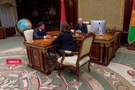 Дмитрий Басков о новой должности: я даже представить себе не мог, что Президент примет такое решение