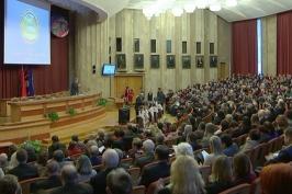М.Мясникович: «Белорусская наука стала более прикладной и ориентируется на запросы реального сектора экономики»