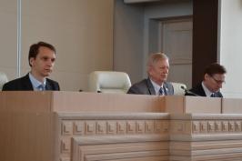 Стратегические приоритеты безопасности Союзного государства обсудили эксперты Беларуси и России