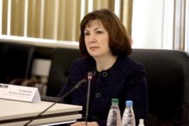 Н.Кочанова о нефтехимическом кластере в Новополоцке: есть предприятия, где можно внедрять инновационные разработки