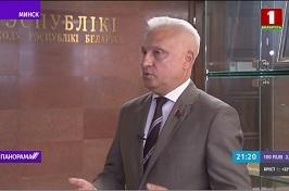 Сергей Рачков о так называемой программе оппозиционного штаба