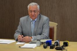 В Совете Республики обсудили национальную экспозицию на специализированной выставке в рамках четвертого Форума регионов Беларуси и России