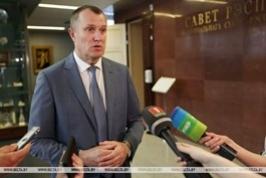 Идет подготовка к VIII Форуму регионов Беларуси и России